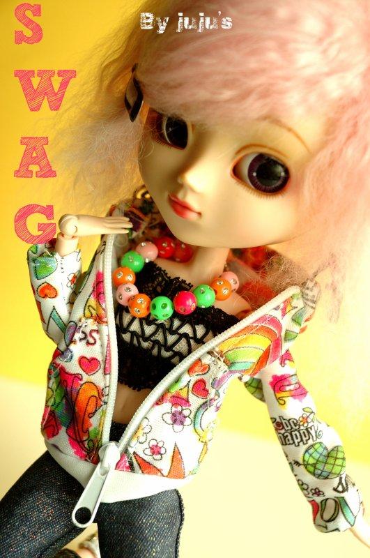♦ Swag ♦ (suite)