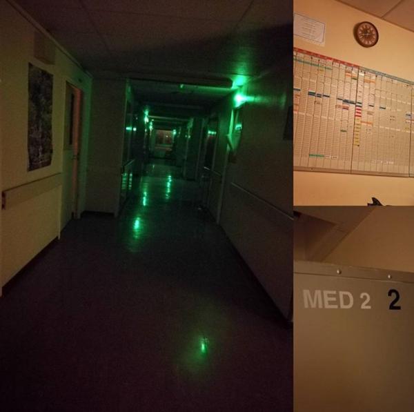 Stage de infirmier en médecine diabétologie - cardiologie légère