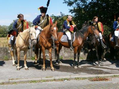 Les cavaliers 2