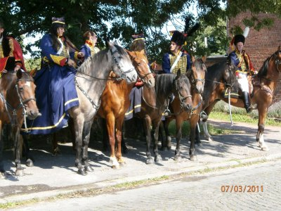 Les cavaliers 3
