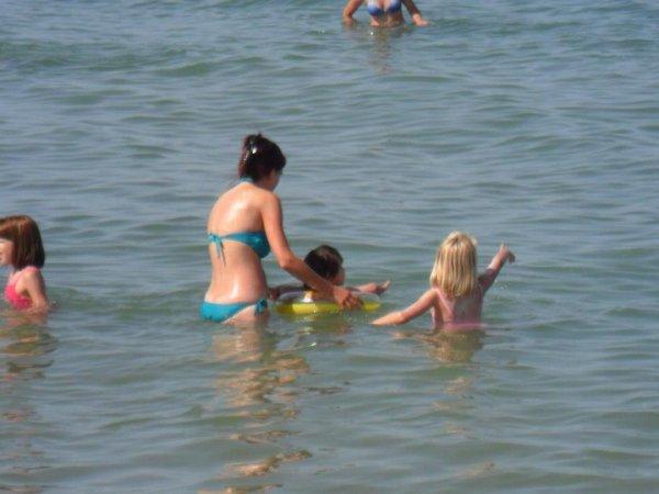 Vacances en Italie 3