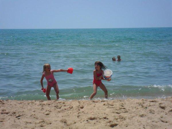 Vacances en Italie 6