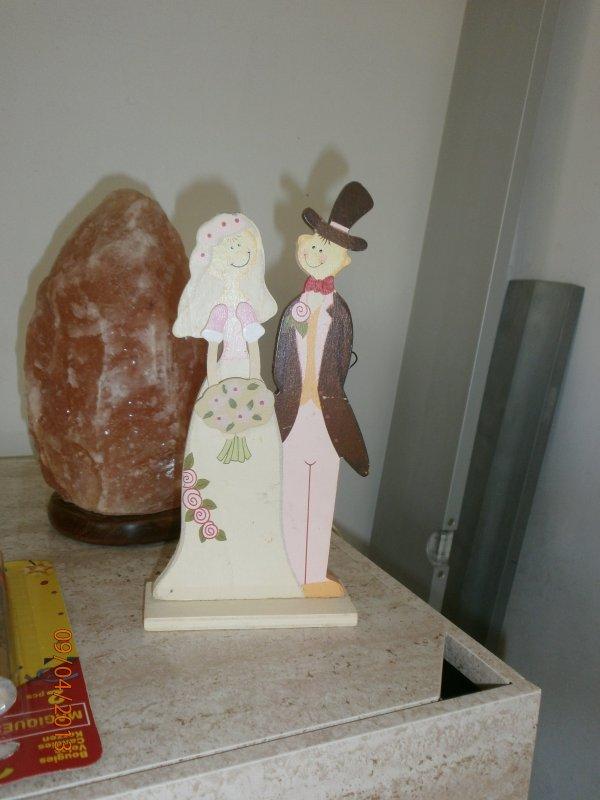 Photos avant mariage