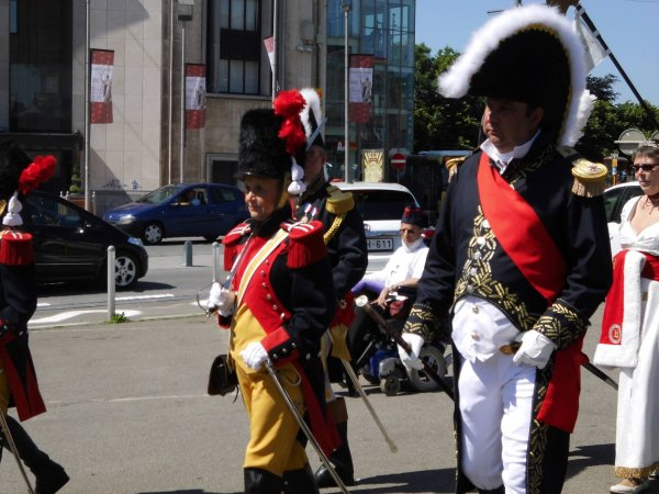 Bicentenaire Napoléon