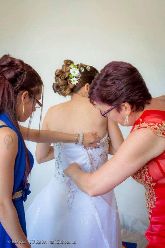 Mariage Isa