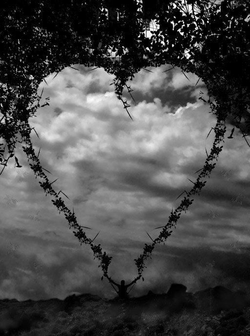 Mise à jour / Accroche-toi, me lâche pas et si je tombe relève-moi - Je veux t'aimer, grandir et avancer avec toi - Comme l'impression d'être né pour ça.. ♥ (2010)