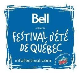 Festival d'été de Québec 2011