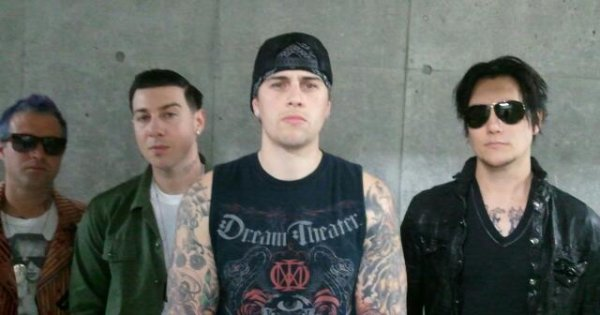 Avenged Sevenfold a Quebec le 21 juin + News
