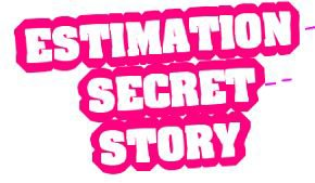 Secret Story Estimation
