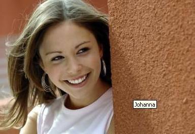 ICI DOUNIA COESENS ALIAS JOHANNA MARCI !!!