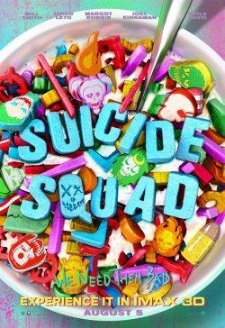 SUICIDE SSQUAD