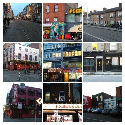 2eme JOUR A DUBLIN