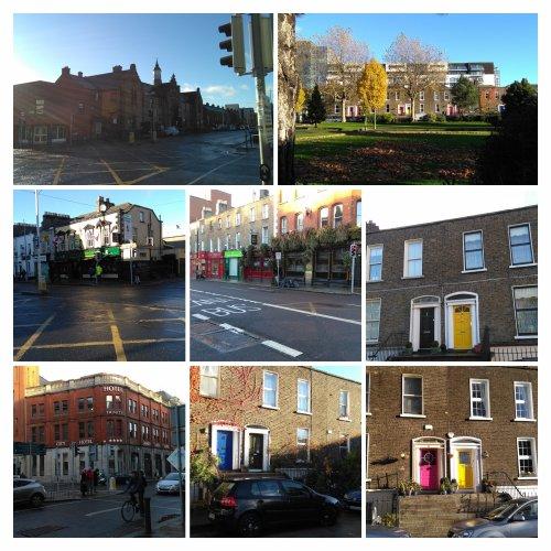 4eme JOUR A DUBLIN