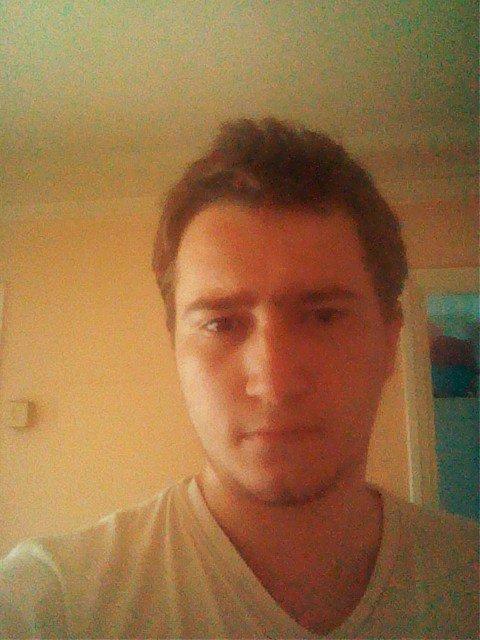 moi en juin 2012