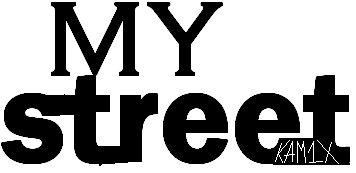 my street (2011)