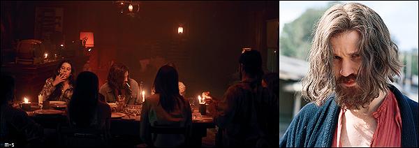 """•••  APPEARANCES Voici 02 nouveaux stills du film  """"Charlie says""""  et un extrait où apparaît Matt le talentueux !           Les photos suivantes datent du 02/09/2018 et ont été prise après la présentation de CS et avant le Miu Miu Women's Tales Dinner."""