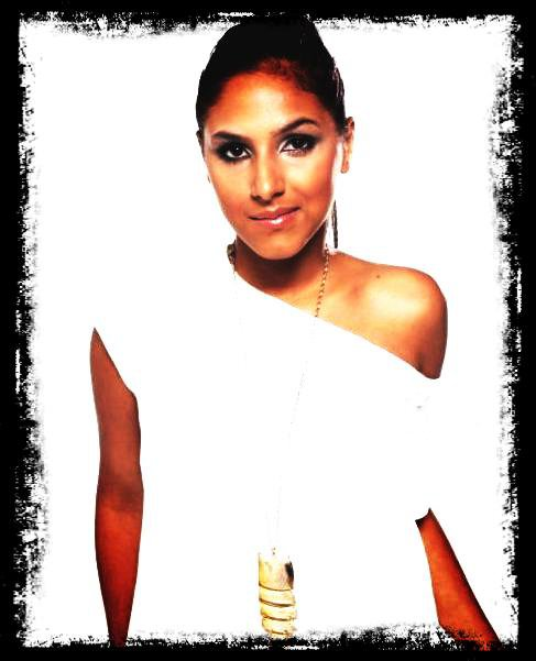 Biographie de Lynda Sherazade