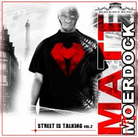 STREET is TALKING vol 2  album en préparation...