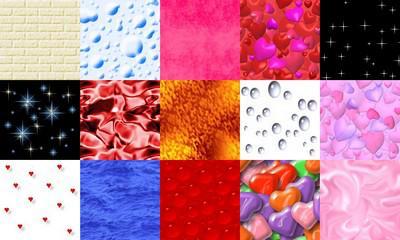 textures pour photofiltre studio