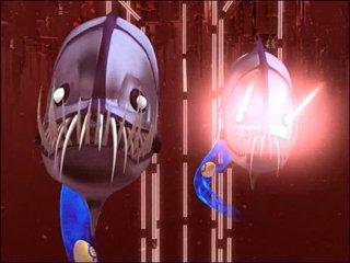 les monstres de xana 13