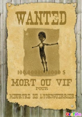wanted william