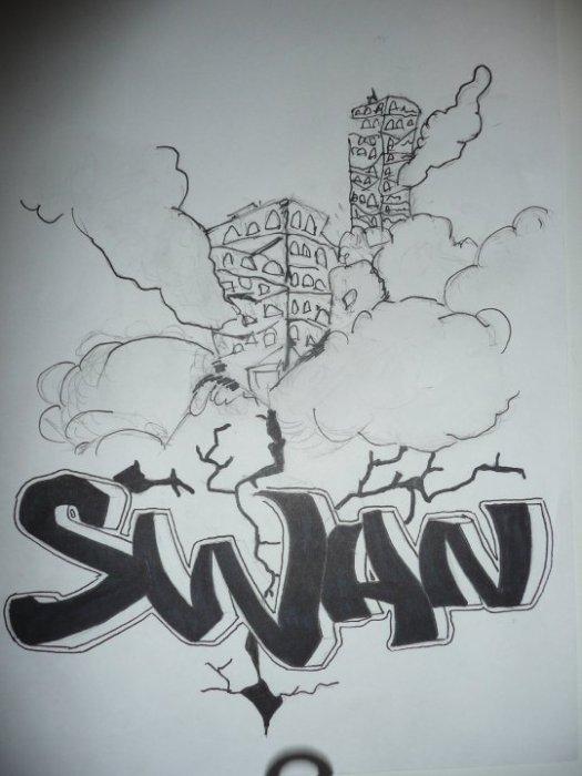 LYRICK SWAN