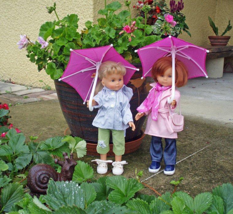 Il pleut, il mouille ! ... Toujours !