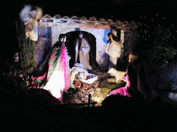 Le PILAT et les fètes de la Nativité(par raymond)