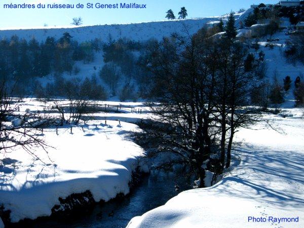 5 décembre 2013 , circuit TARANTAISE - MARLES