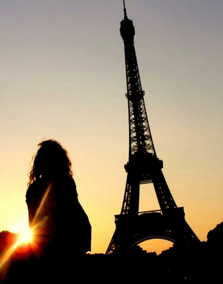 """J'aime plus Paris.."""
