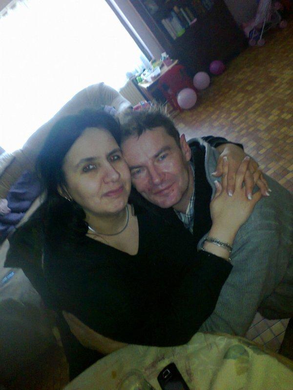 Ma Maman & Mon Beau-Père <3