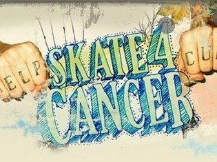 La mission de Skate4Cancer : Dream Love Cure