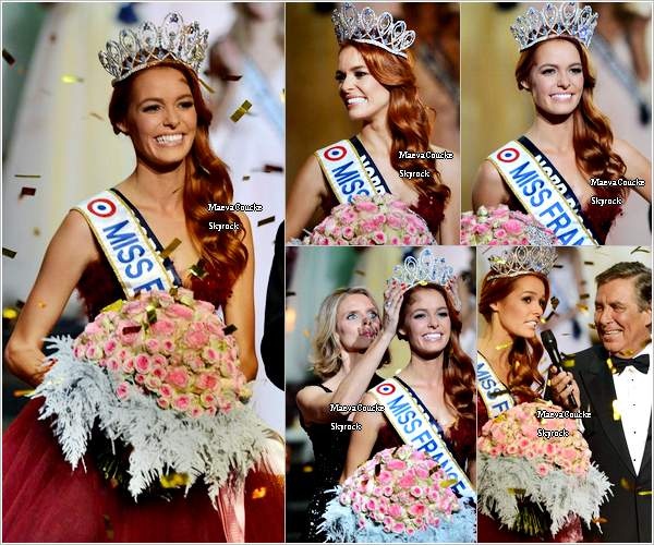 16/12/17 : After Miss France