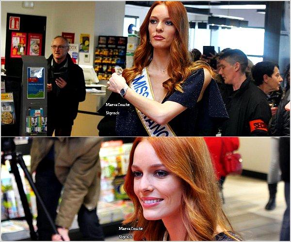 17/03/18 : Miss Isère - Fougères - Miss Nièvre