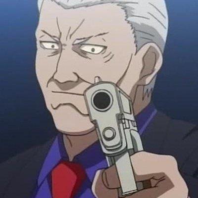 Le chef-directeur Kakuzawa