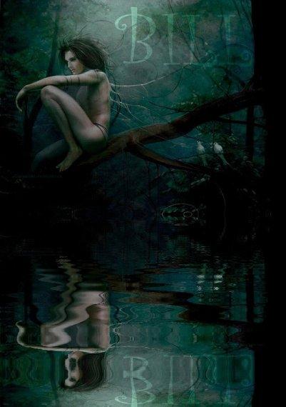 Princes de sang, chapitre 13 : Laisse-moi te guider dans l'aube de mes pensées