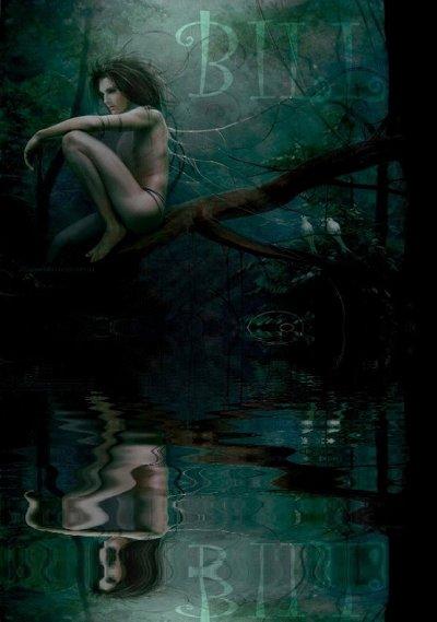 Chapitre 15 : Je m'ouvre pour toi au sein des rayons lunaires, provocateur de désastre..