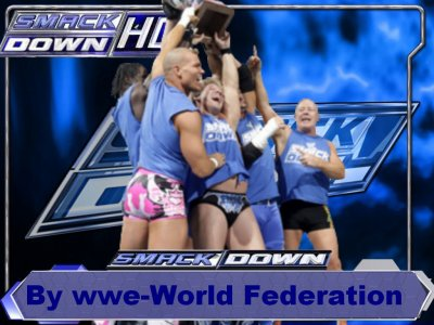 Show Smackdown