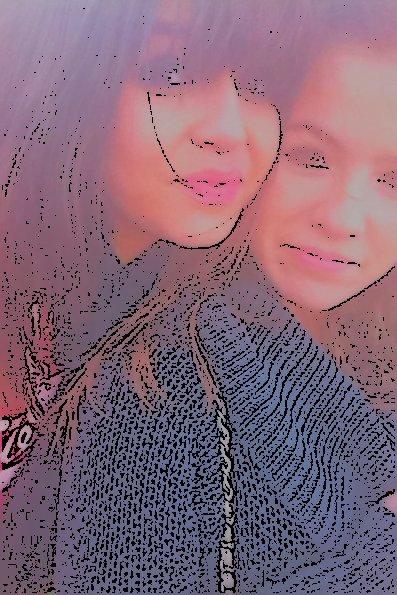 ♥ AZENOR & KAYNAH ♥