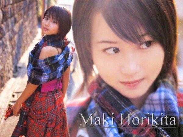 Horikita Maki