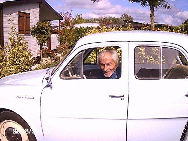 Baudry-Michel  fête aujourd'hui ses 66 ans, pense à lui offrir un cadeau.Hier à 00:00