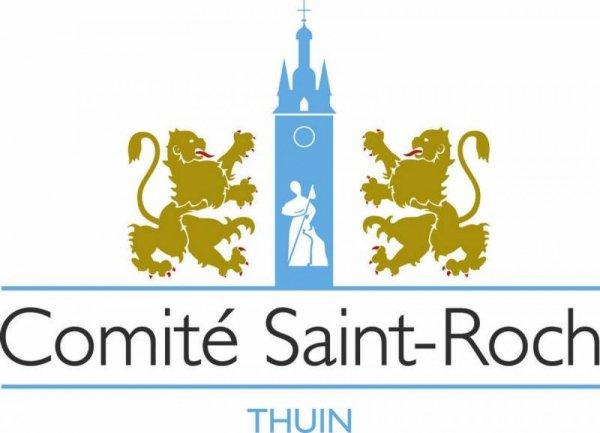 prochainne sortie la  Marche folklorique Saint-Roch à Thuin semedi dimanche et lundi