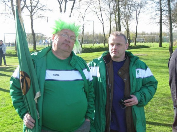 article 13 : coach au Condruzien - 8 photos -