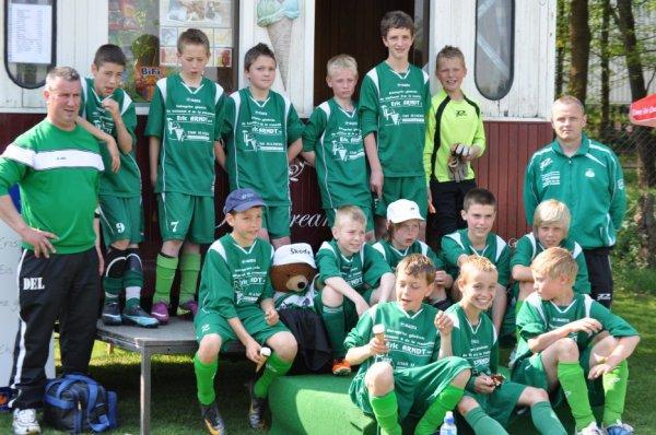 article 11 : coach au Condruzien - 8 photos -