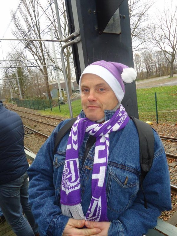 article 33 : RSCAnderlecht plus qu'une passion - 8 photos -