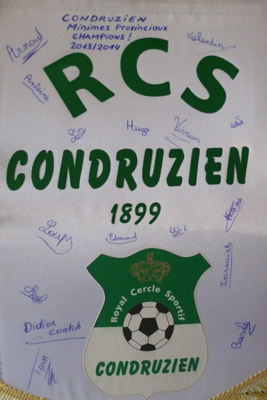 article 21 : coach au Condruzien - 1 photo -