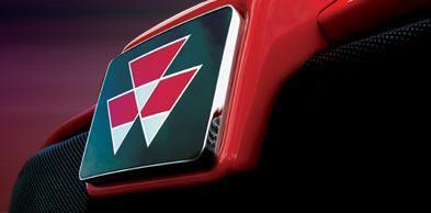 Massey Ferguson la marque aux trois triangles: la force de la raison