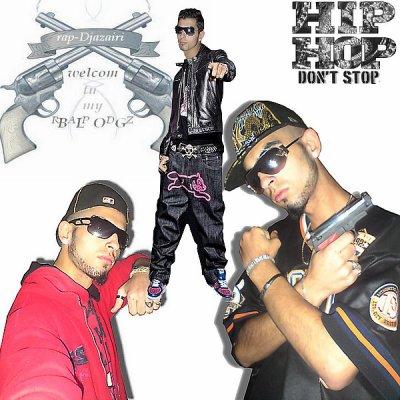c,est mon ami le rappeur orannais ali west rap!trés connu dans la région ouest du pays!