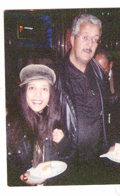 moi et 1 haut plaçé dans le gouvernement algérien monsieur taib houari