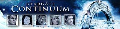 Stargate : L'arche de la vérité / Continuum le 31 Octobre sur NRJ12